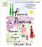 Picnic in Provence, 7 Audio-CDs