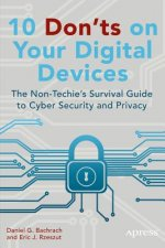 10 Dont's on Your Digital Devices, 1