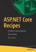 ASP.NET Core Recipes
