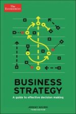 Economist: Business Strategy 3rd edition