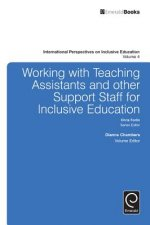 Working with Teaching Assistants and other Support Staff for Inclusive Education