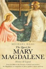 Quest for Mary Magdalene