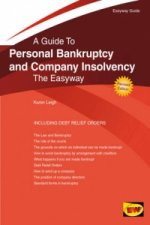 Easyway Guide to Personal Brankruptcy and Company Insolvency
