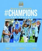 Manchester City FC # Champions 2014 the Sequel