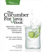 Cucumber for Java Book