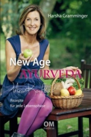 New Age Ayurveda - Mein Kochbuch. Bd.3