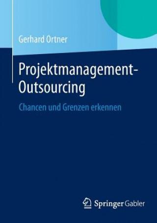 Projektmanagement-Outsourcing