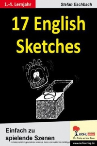 17 English Sketches