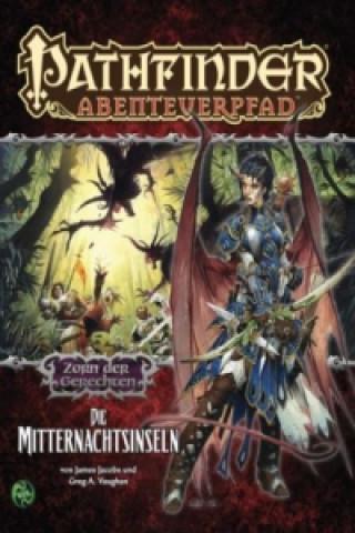 Pathfinder Chronicles, Zorn der Gerechten. Bd.4