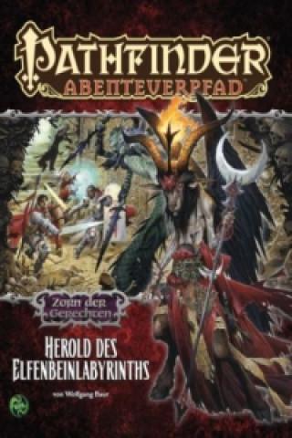 Pathfinder Chronicles, Zorn der Gerechten. Bd.5