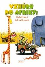 Vzhůru do Afriky