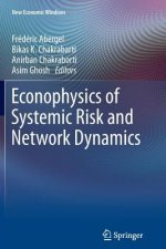 Econophysics of Systemic Risk and Network Dynamics