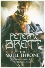 Demon Cycle (4) - The Skull Throne