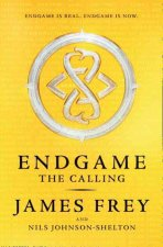 Endgame (1) - The Calling