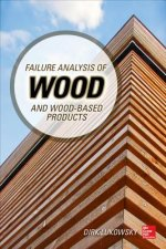 Failure Analysis of Wood and Wood-Based Products