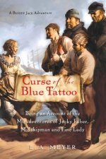 Curse of the Blue Tattoo