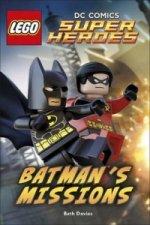 LEGO (R) DC Comics Super Heroes: Batman's Missions