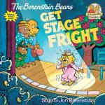 Berenstain Bears Get Stage Fright