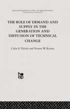 Role of Demand and Supply in the Generation and Diffusion of Technical Change
