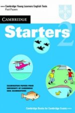 Cambridge Starters 2 Student's Book