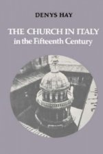Church in Italy in the Fifteenth Century