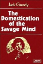 Domestication of the Savage Mind