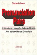 Pronunciation Pairs Student's book