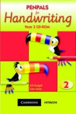 Penpals for Handwriting Year 2 CD-ROM