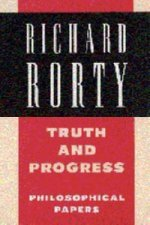 Truth and Progress: Volume 3