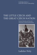 Little Czech and the Great Czech Nation