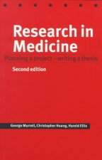 Research in Medicine