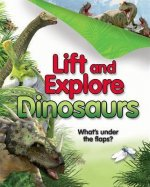 US Lift and Explore: Dinosaurs