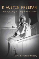 Mystery Of The Angelina Frood