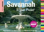 Insiders' Guide: Savannah in Your Pocket