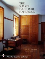 Shaker Furniture Handbook