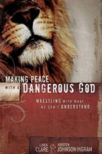 Making Peace with a Dangerous God