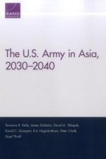US ARMY IN ASIA 2030 2040
