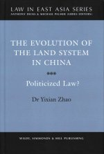 Evolution of the Land System in China