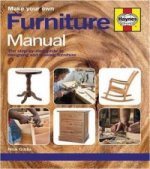 Make Your Own Furniture Manual