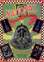 History and Artistry of National Resonator Instruments