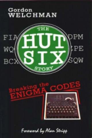Hut Six Story