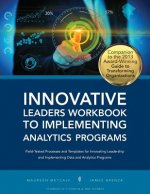 Innovative Leadership Workbook to Implementiung Analytics Programs