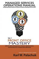 Vol. 1 - Front Office Mastery