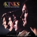 Kinks Uncut 50 Years On The Road