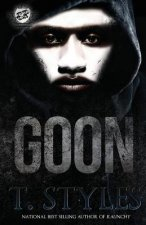 Goon (the Cartel Publications Presents)