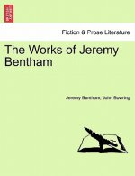 Works of Jeremy Bentham