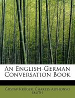 English-German Conversation Book