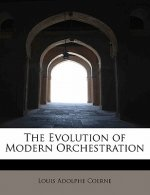 Evolution of Modern Orchestration