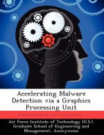 Accelerating Malware Detection Via a Graphics Processing Unit