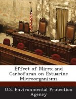 Effect of Mirex and Carbofuran on Estuarine Microorganisms